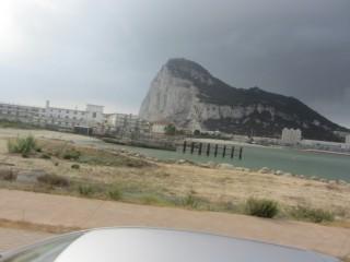 Шесть часов в Гибралтаре (отчет Лары)