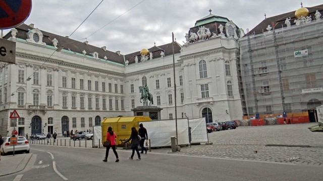 Ремонт исторических зданий