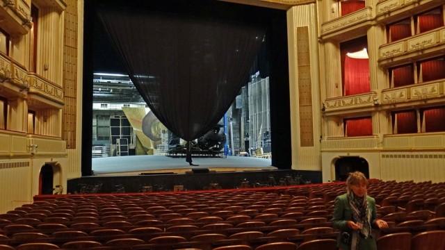 В Венской Опере