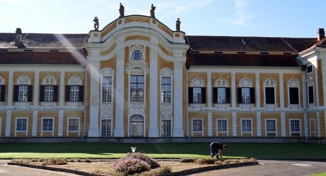 Дворец Шилляйтен