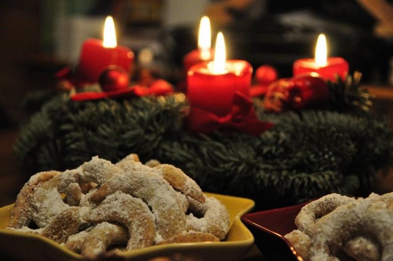 Святой рождественский вечер