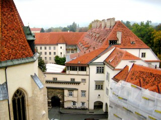 Грацкий замок