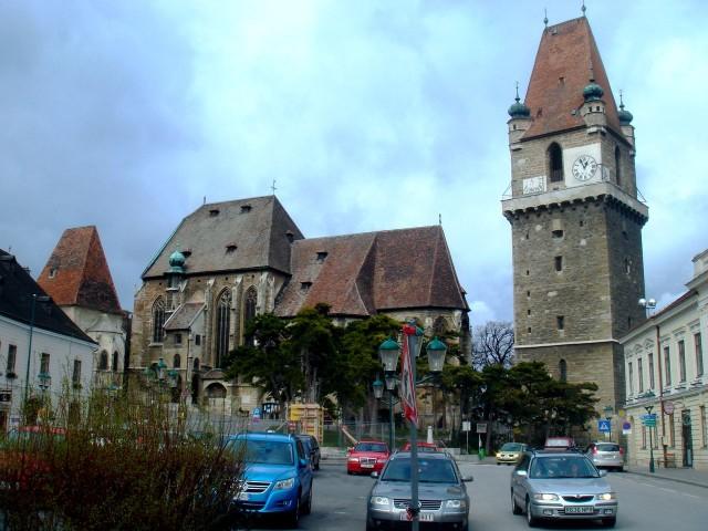 Перхтольдсдорф (Perchtoldsdorf)