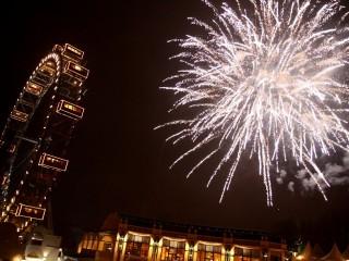 Новый Год в Австрии. Вечер Святого Сильвестра — веселье гарантировано!