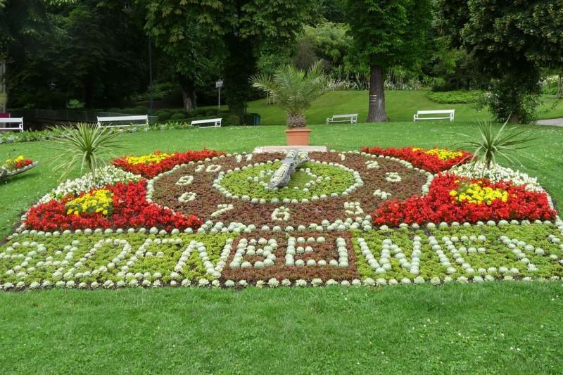 Баден под Веной (Baden bei Wien) Австрия