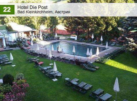 Hotel Die Post
