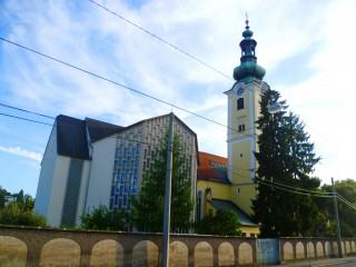Церковь Святого Леонарда