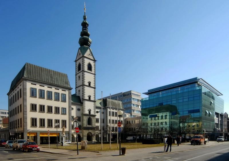 Клагенфуртский собор