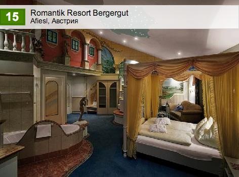 Romantik Resort Bergergut