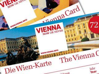 Венский билет (Vienna Card)
