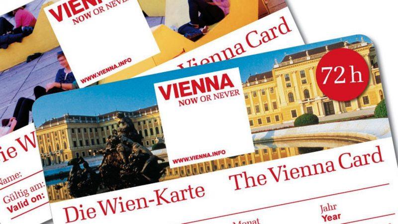 Венский билет