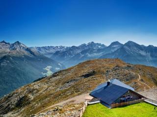 25 экономных отелей Австрии