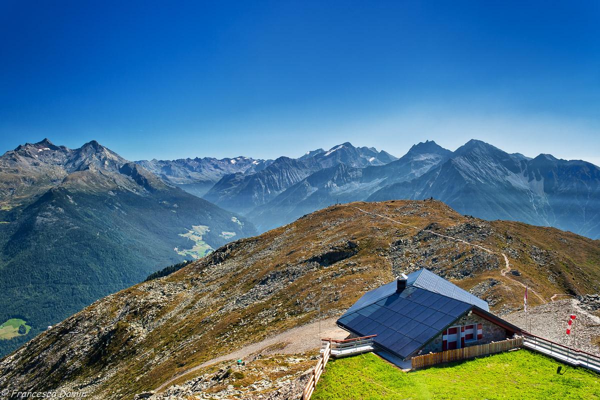 25 лучших отелей Австрии