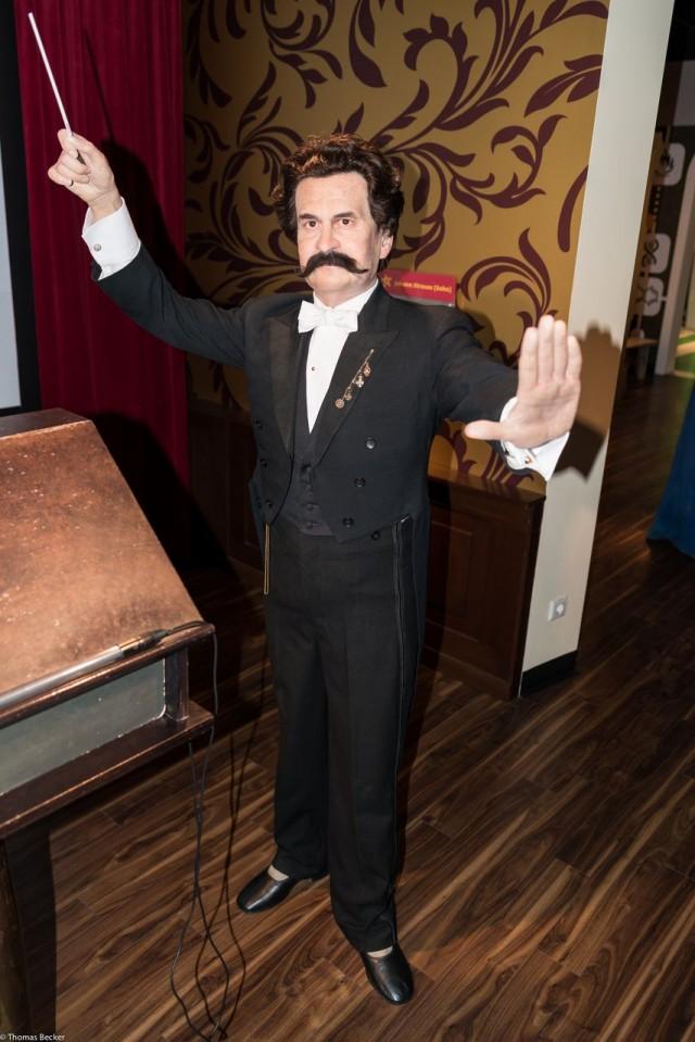 Иоганн Батист Штраус - родоначальник музыкальной династии Штраусов