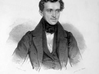 Иоганн Батист Штраус — родоначальник музыкальной династии Штраусов