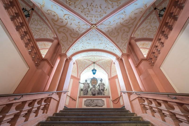 Императорская лестница