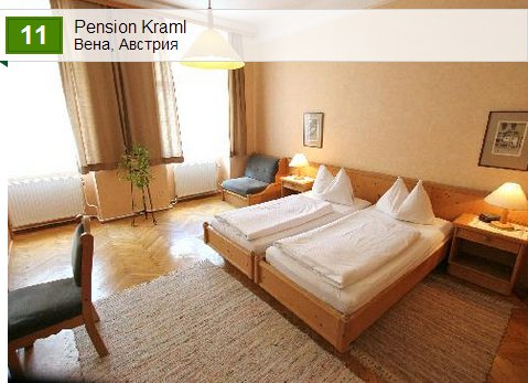 Pension Kraml