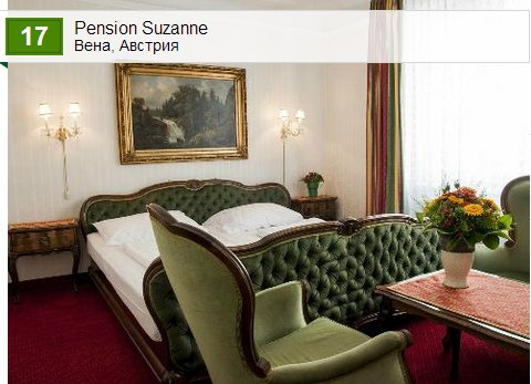 Pension Suzanne