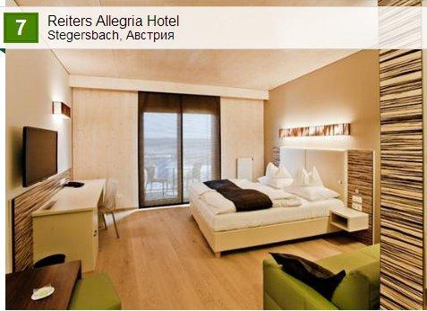 Reiters Allegria Hotel