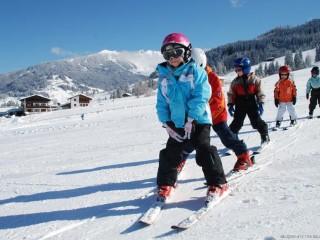 Штанс — лучший горнолыжный курорт для семейного отдыха