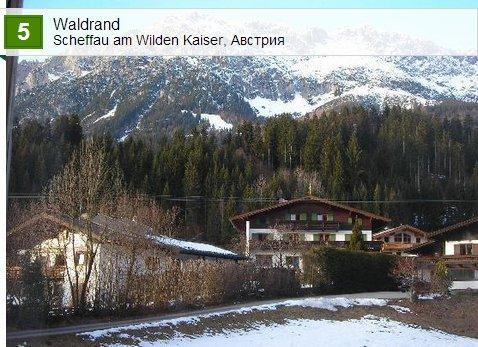 Waldrand