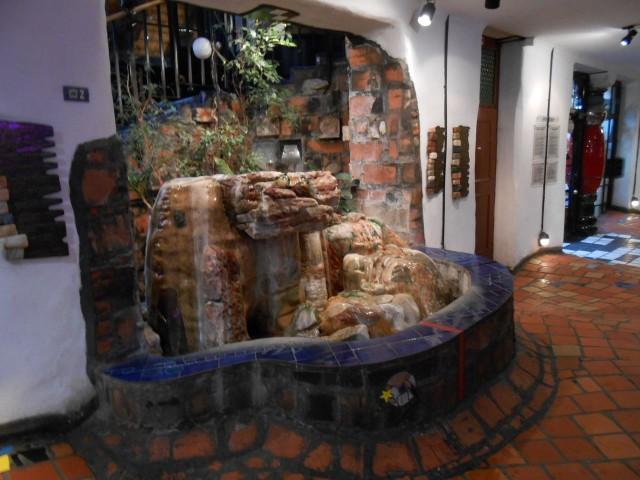 Дом искусств — галерея Кунстхаус (KunstHausWien)