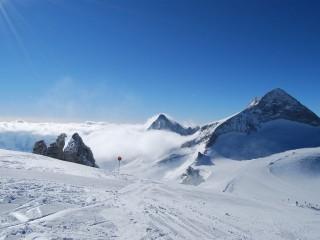 Целль-ам-Циллер — один из лучших горнолыжных курортов