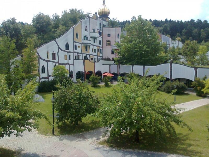 Thermendorf (Bad Blumau)