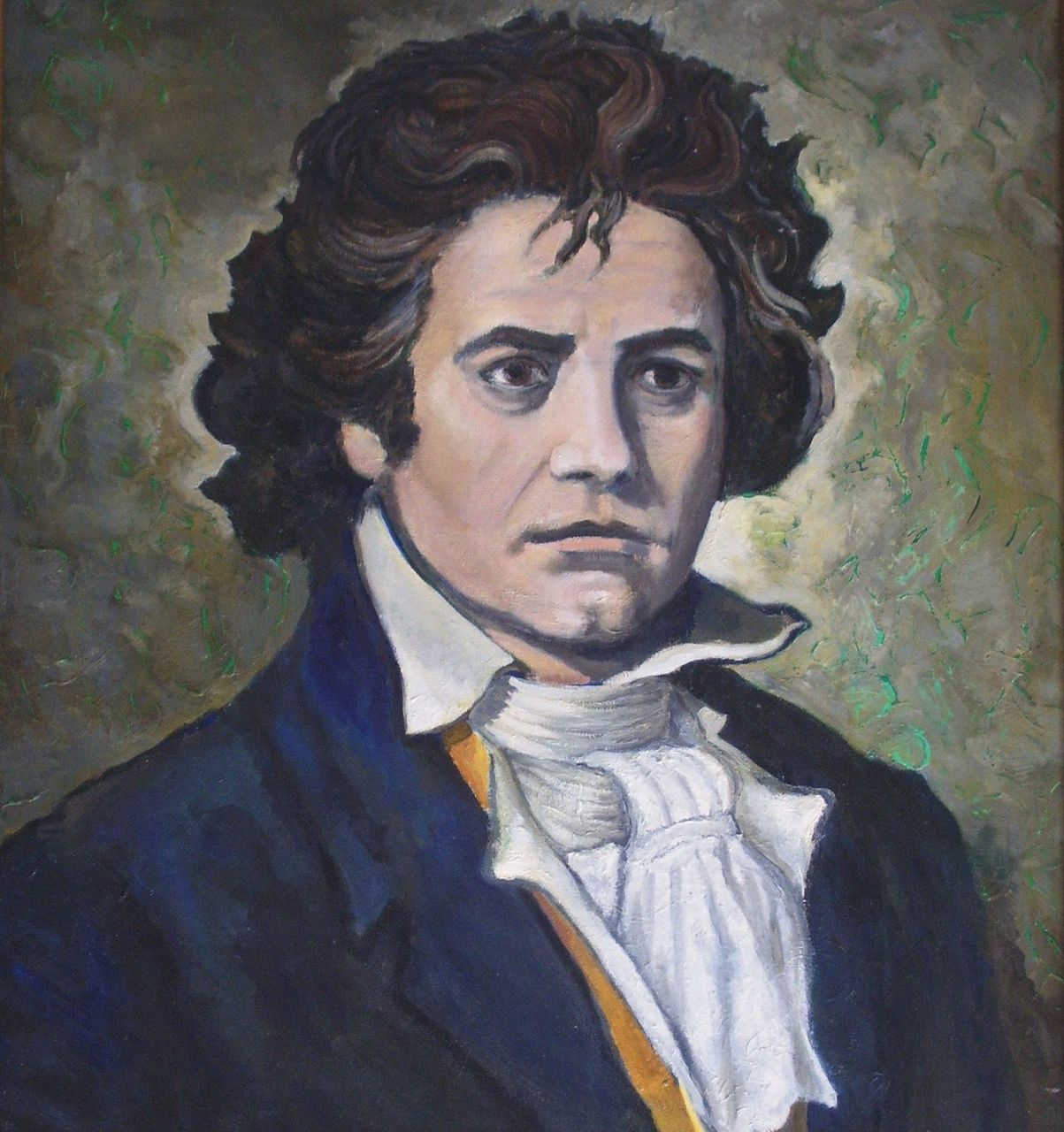 beethoven bio Ludwig van beethoven (december 16, 1770 to march 26, 1827) was a german pianist and composer widely considered the greatest of all time, whose innovative compositions combined vocals and.