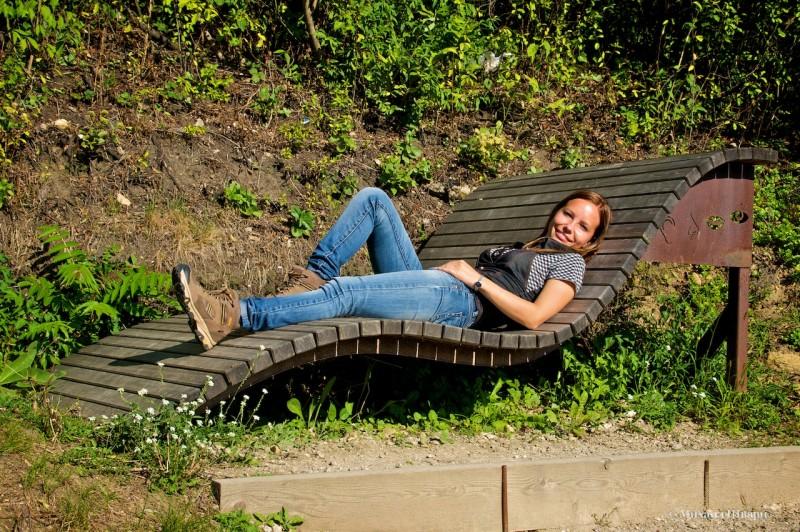 В пути можнВ пути можно отдохнуть и позагоратьо отдохнуть и позагарать