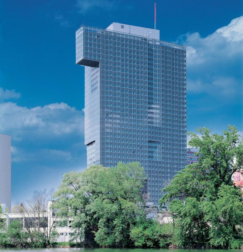 IZD Tower