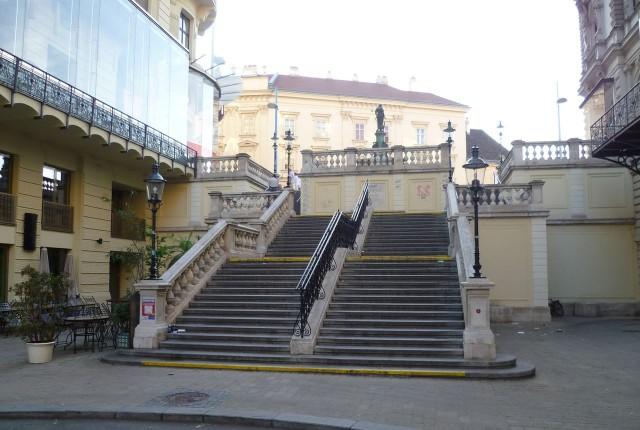 Лестница Rahlstiege