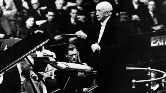 Рихард Штраус (Richard Strauss)