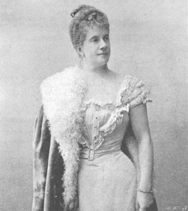 Паулина де Анна