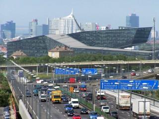 Вена признана «лучшим городом для жизни» в 2012 году