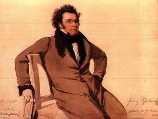 Франц Петер Шуберт — музыкальный гений XIX столетия