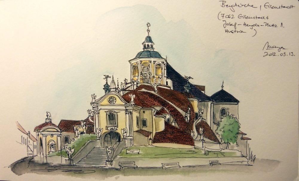 Бергкирхе (Bergkirche)