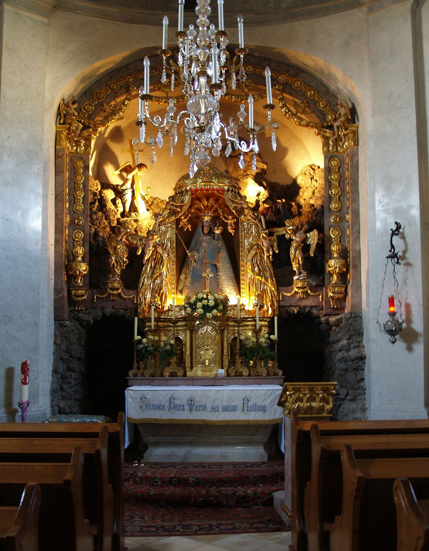 Церковь Гайдна