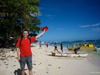 Филиппины: Из Себу на Бохол – первые впечатления
