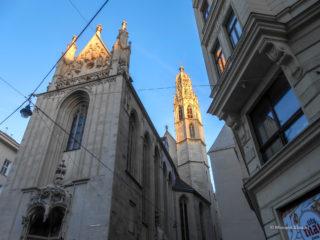 Церковь Мария ам Гештаде