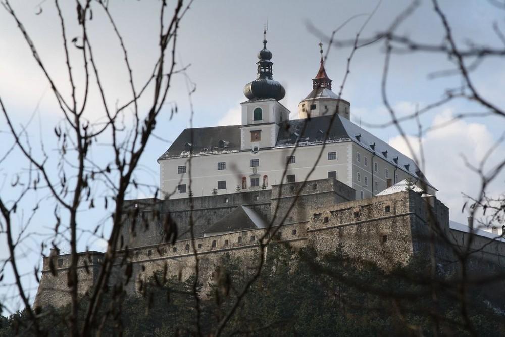 Форхтенштайн (Burg Forchtenstein)