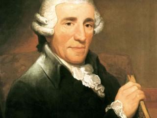 Композитор Франц Йозеф Гайдн — основатель классического инструментального жанра