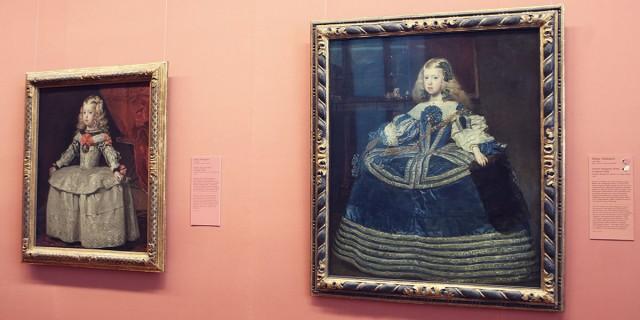 Модная Вена – История моды на полотнах великих мастеров