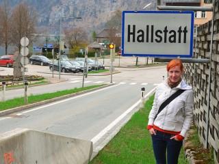 Гальштат – город-сказка! (отчет Данаи)