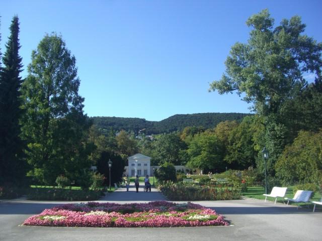 Баденский парк