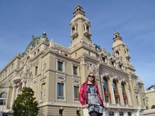 Два незабываемых дня путешествий по Лазурному побережью (отчет Елены)