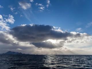 Норвегия. Лофотенские острова (отчет Максима)
