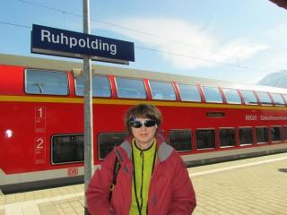 Биатлонные путешествия (отчет Ирины)