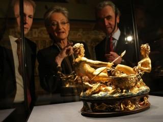 Венская Кунсткамера — бесценная иконотека династии Габсбургов