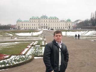 Венская весна: отчёт о двух днях в Вене (отчет Сергея)